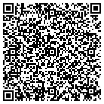 QR-код с контактной информацией организации Мир Дымоходов
