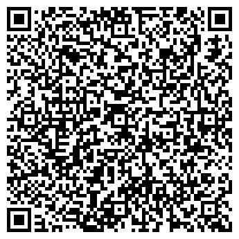 QR-код с контактной информацией организации Азбука Сантехники, ТОО