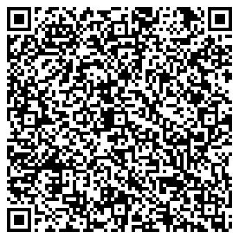 QR-код с контактной информацией организации Азимут, ЧП