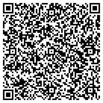 QR-код с контактной информацией организации metallz, ООО