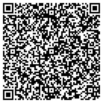 QR-код с контактной информацией организации ООО POLVAX