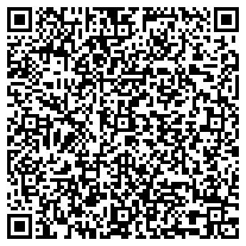 QR-код с контактной информацией организации ООО Vesuvi