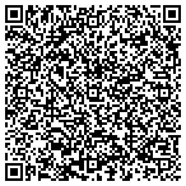 QR-код с контактной информацией организации Аквасвит