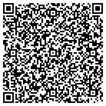 QR-код с контактной информацией организации ООО «Итал групп»