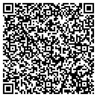 QR-код с контактной информацией организации ИП Колобов