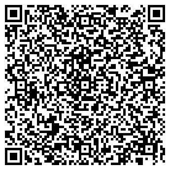QR-код с контактной информацией организации ООО «ИВМ-сервис»