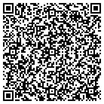 """QR-код с контактной информацией организации ООО """"Экопирс"""""""