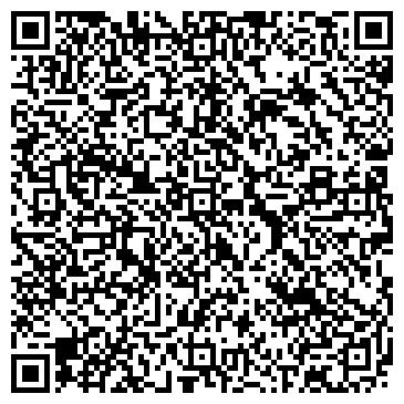 QR-код с контактной информацией организации ШКОЛА ИСКУССТВ ОРДИНСКАЯ ДЕТСКАЯ МУДОД