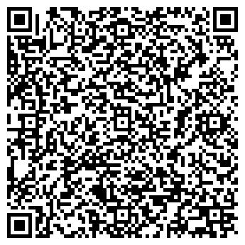 QR-код с контактной информацией организации TOO Karlskrona LC AB