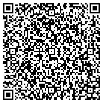 QR-код с контактной информацией организации TOO KAZNANO