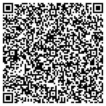 QR-код с контактной информацией организации Общество с ограниченной ответственностью ТОО «АРКУДА»