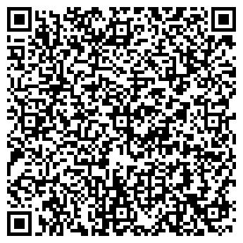 QR-код с контактной информацией организации Poli-Decor