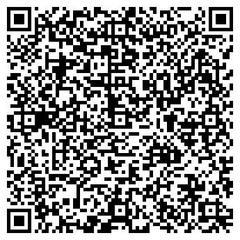QR-код с контактной информацией организации ИП Иванов В. В.