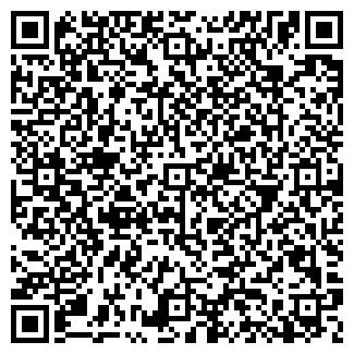 QR-код с контактной информацией организации ПромТрэйд