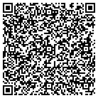 QR-код с контактной информацией организации Общество с ограниченной ответственностью СПД Данилов П.Ю