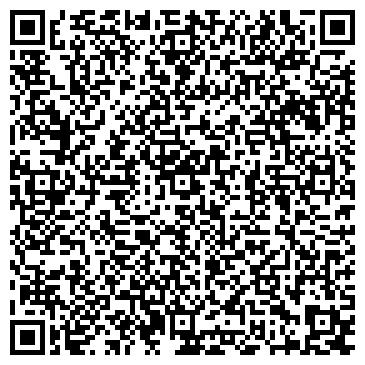 QR-код с контактной информацией организации АрмСтройГарант, ООО