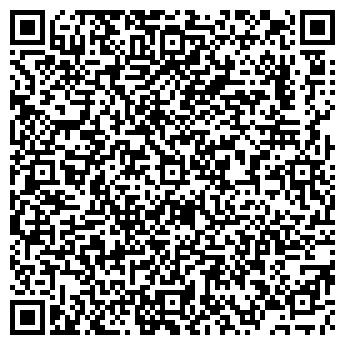 QR-код с контактной информацией организации Чистый берег, ЗАО