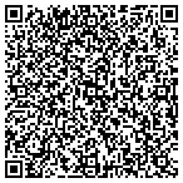 QR-код с контактной информацией организации ТехноИмпортГрупп, ООО