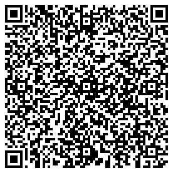 QR-код с контактной информацией организации Фон Танн, ООО
