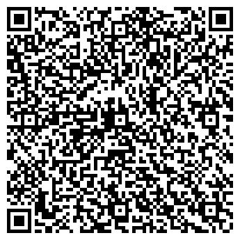 QR-код с контактной информацией организации Максресурс, ТЧУП