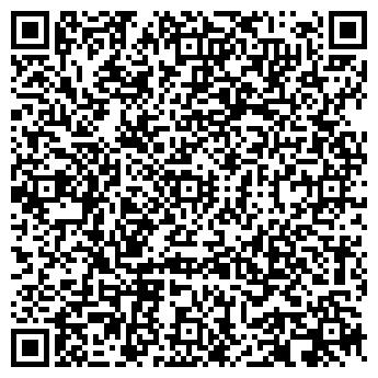QR-код с контактной информацией организации Лобар 888, АО
