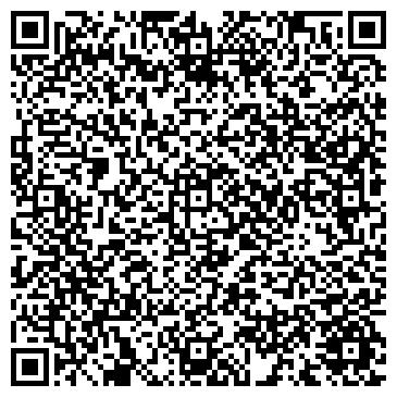 QR-код с контактной информацией организации Экспертгазтехника, СООО