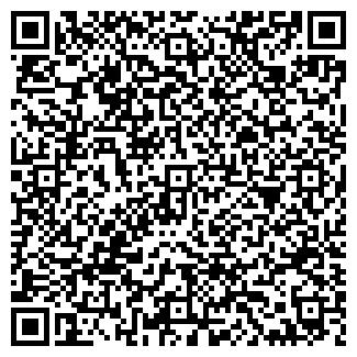 QR-код с контактной информацией организации Виго, ЧУП