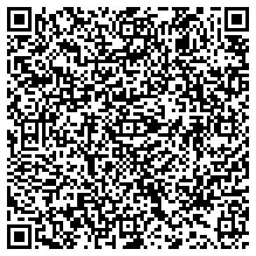QR-код с контактной информацией организации Интеллект-строй, ООО