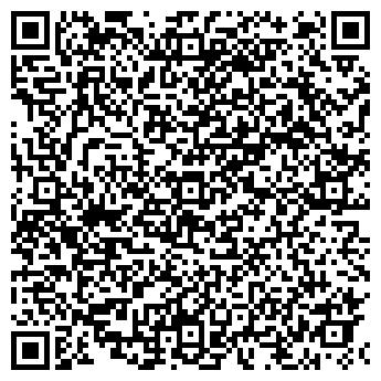 QR-код с контактной информацией организации БризМеталл, ЧТУП