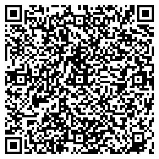 QR-код с контактной информацией организации Вэдэм, ООО