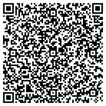 QR-код с контактной информацией организации Теплоимпорт, ООО