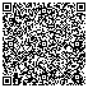 QR-код с контактной информацией организации Комконт, СООО