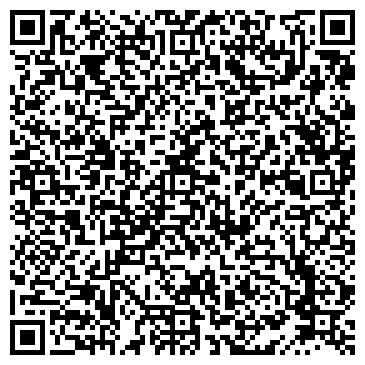 QR-код с контактной информацией организации Русская сантехника, ЧУП