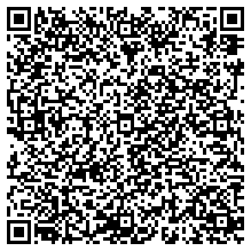 QR-код с контактной информацией организации Русская керамика, ПТЧУП