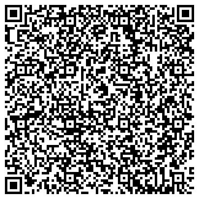 QR-код с контактной информацией организации ООО Интернет - магазин косметики «Мир красотки»