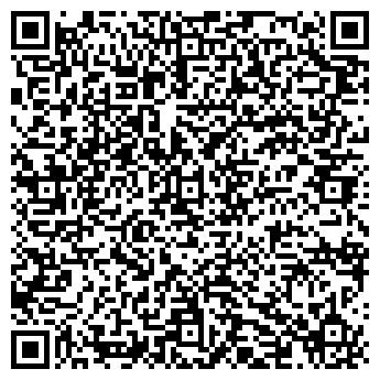 QR-код с контактной информацией организации ТВГснаб, ООО