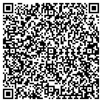 QR-код с контактной информацией организации ДИРОС ТОО