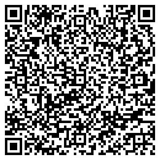 """QR-код с контактной информацией организации """"Укрсептик"""""""
