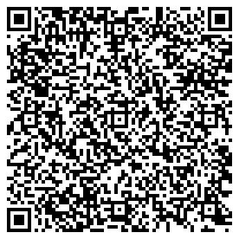 """QR-код с контактной информацией организации Магазин """"Кран и К"""""""