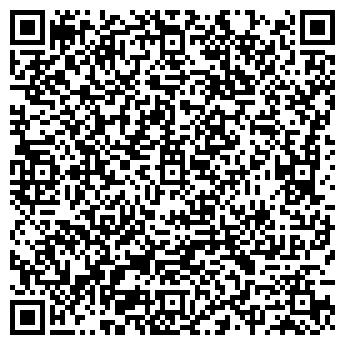 QR-код с контактной информацией организации ПП Бурим С. Л.