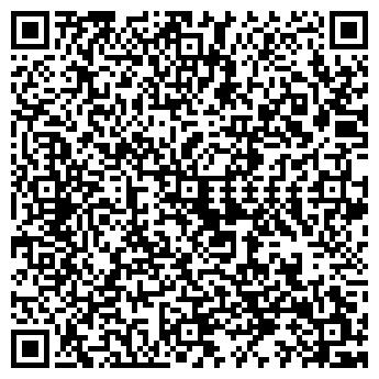 QR-код с контактной информацией организации СКФ УКРСТК
