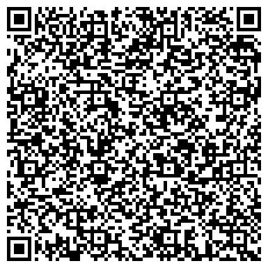 QR-код с контактной информацией организации ФЕДЕРАЛЬНАЯ МИГРАЦИОННАЯ СЛУЖБА РОССИИ