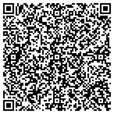QR-код с контактной информацией организации ФОП Киселёв Ю.Ю.