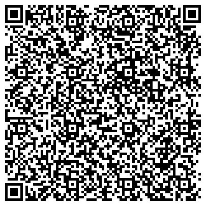 """QR-код с контактной информацией организации Интернет-сервис для покупателей """"Покупщик"""""""