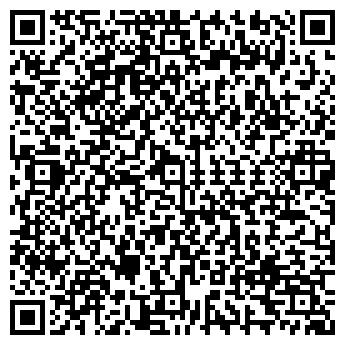 QR-код с контактной информацией организации ЧП Стеклострой