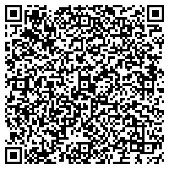QR-код с контактной информацией организации СПД Васильченко
