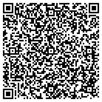 QR-код с контактной информацией организации Экономное отопление