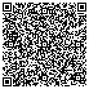 QR-код с контактной информацией организации ООО «АЛВИ Синергия»