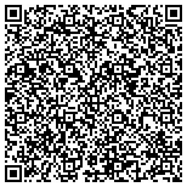 QR-код с контактной информацией организации ФОП Пархоменко