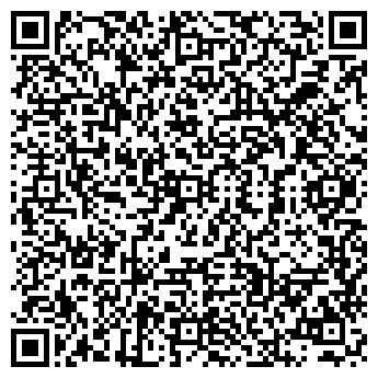 QR-код с контактной информацией организации НПФ «Бусол»
